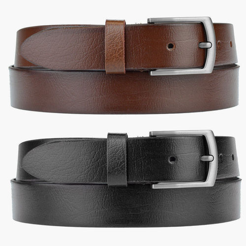 ZAKATTE • MODERN BELT OF LEATHER UP TO 120 CM